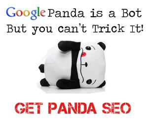 SIM Panda SEO Package