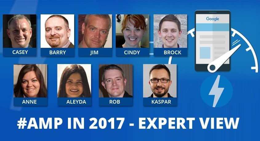 AMP Experts