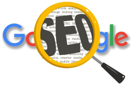 Google lighthouse helps SEO