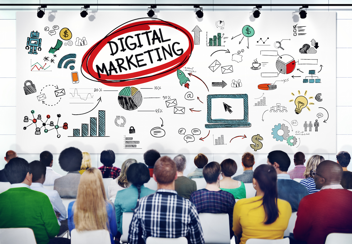 Journey ahead in 2016 for digital marketing