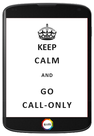 keep-calm-and-go-call-only