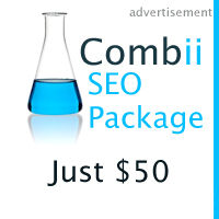 Cheap SEO Package