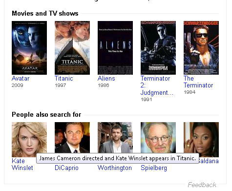 Movies - people also search for