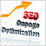 On Page SEO Optimization Service