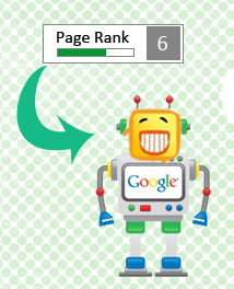 Page Rank Update 2013