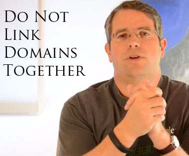 "Matt Cutts ""Linking Domains"""