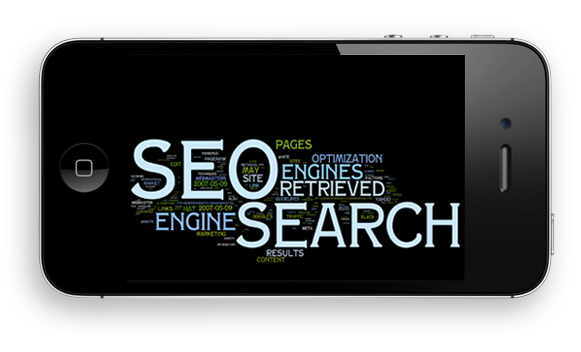 Mobile search seo