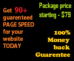 page speed optimization service provider
